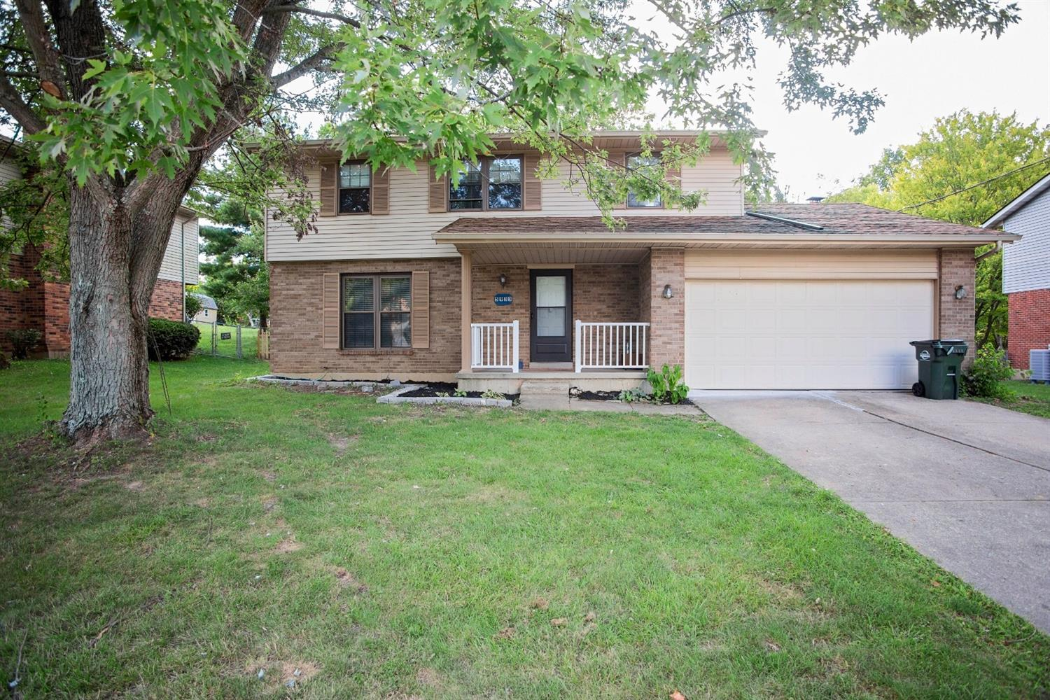Property for sale at 5933 N Turtlecreek Drive, Fairfield,  Ohio 45014