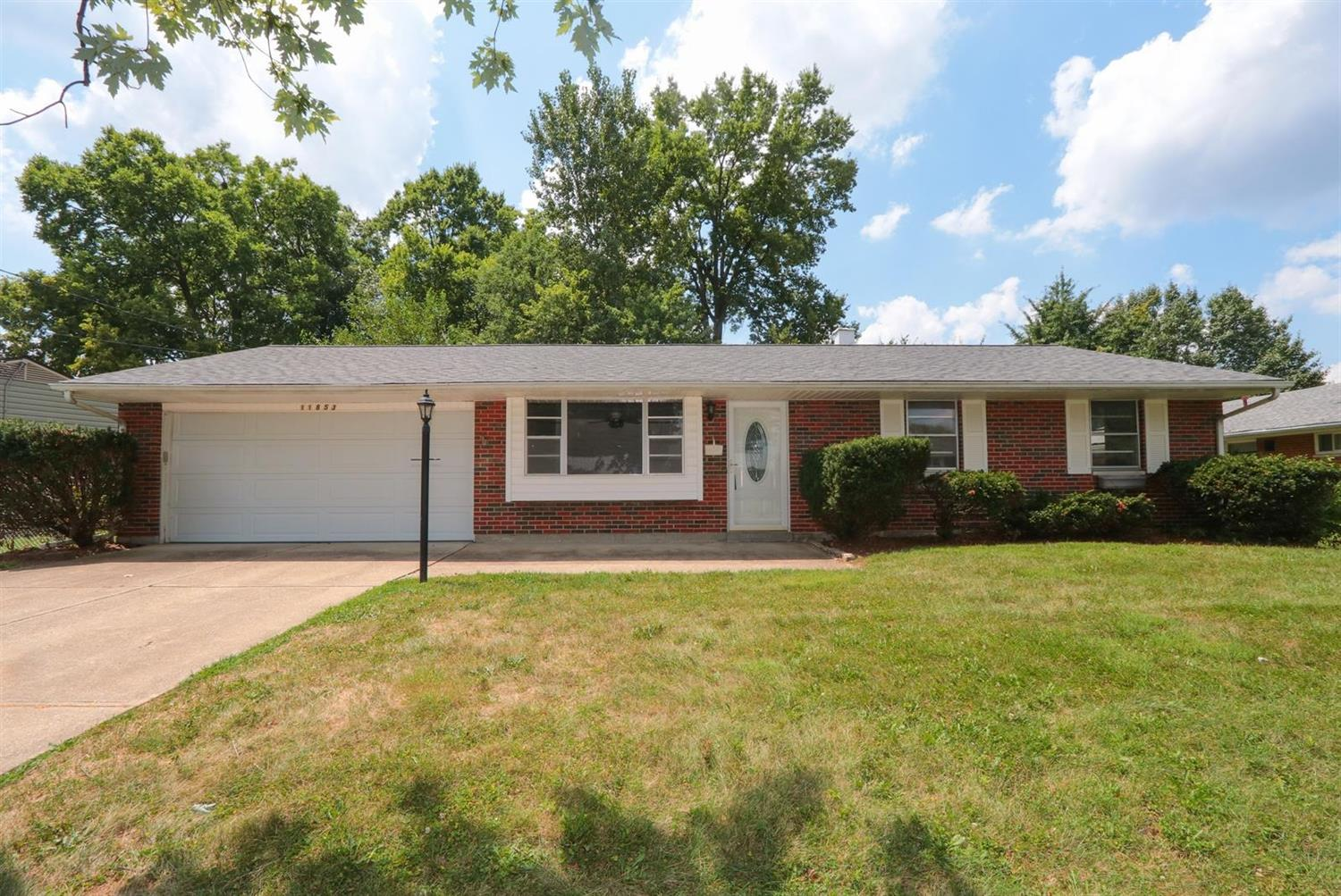 Property for sale at 11853 Lawnview Avenue, Springdale,  Ohio 45246