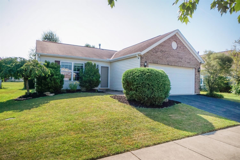 Property for sale at 7646 Hyatts Lane, Hamilton Twp,  Ohio 45039