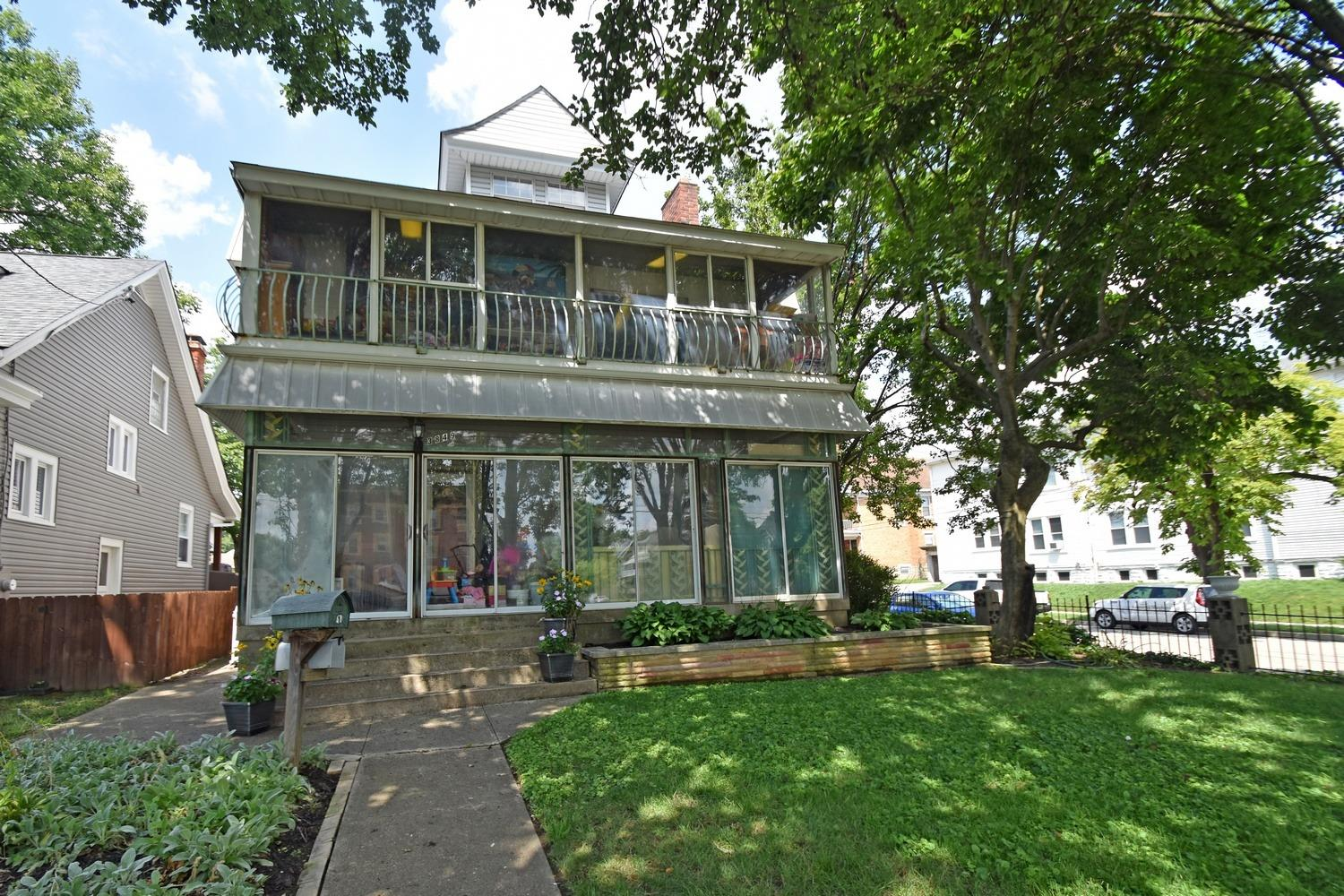 Property for sale at 3849 Floral Avenue, Norwood,  Ohio 45212