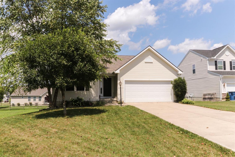 Property for sale at 2656 Blackgold Court, Hamilton Twp,  Ohio 45152