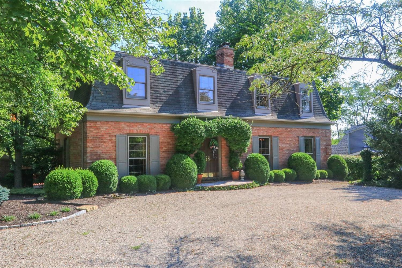 Property for sale at 2898 Alpine Terrace, Cincinnati,  Ohio 45208