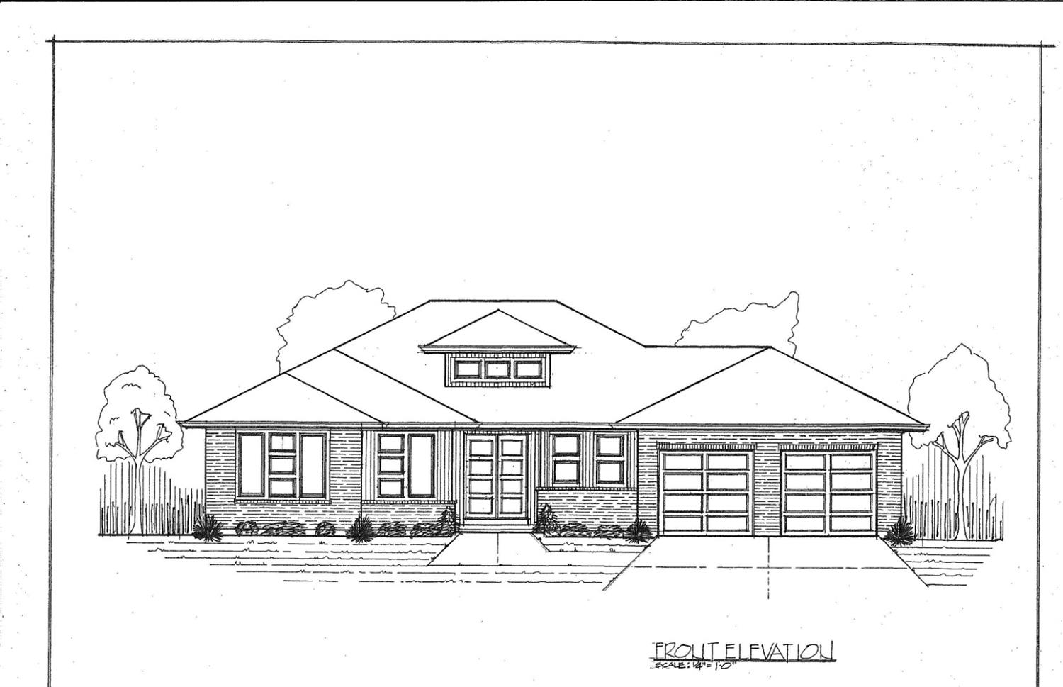 Property for sale at 6324 Evergreen Lane Lot 2, Miami Twp,  Ohio 45140