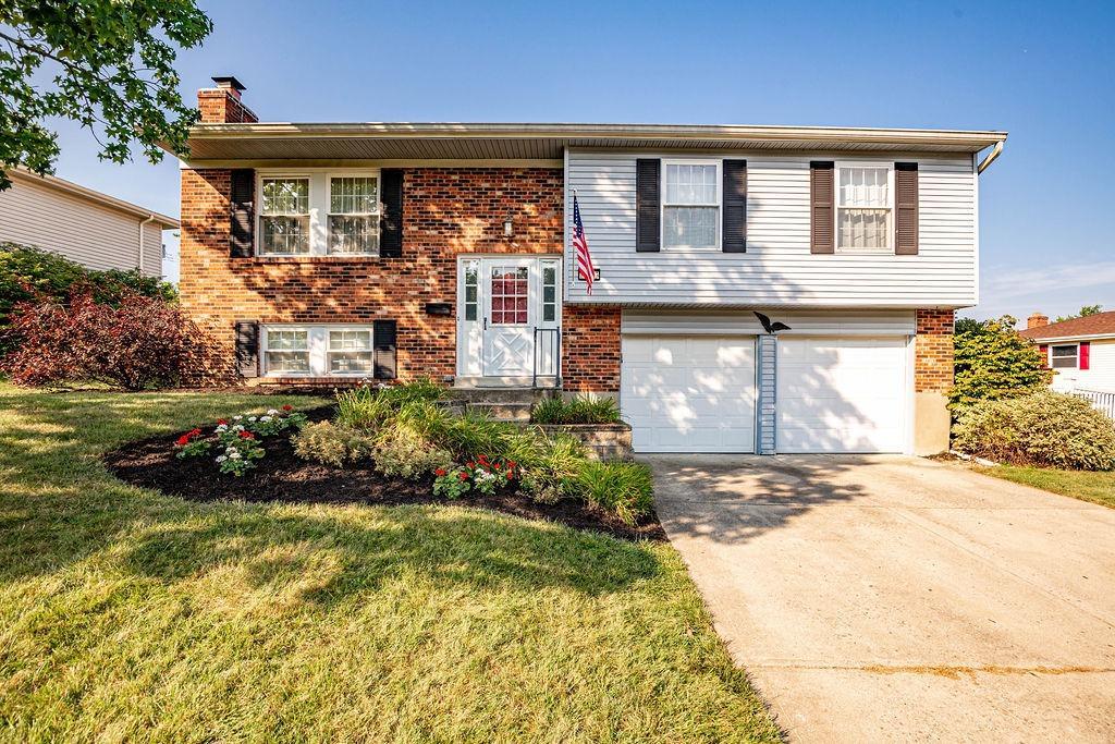 Property for sale at 11933 Belgreen Lane, Springfield Twp.,  Ohio 45240
