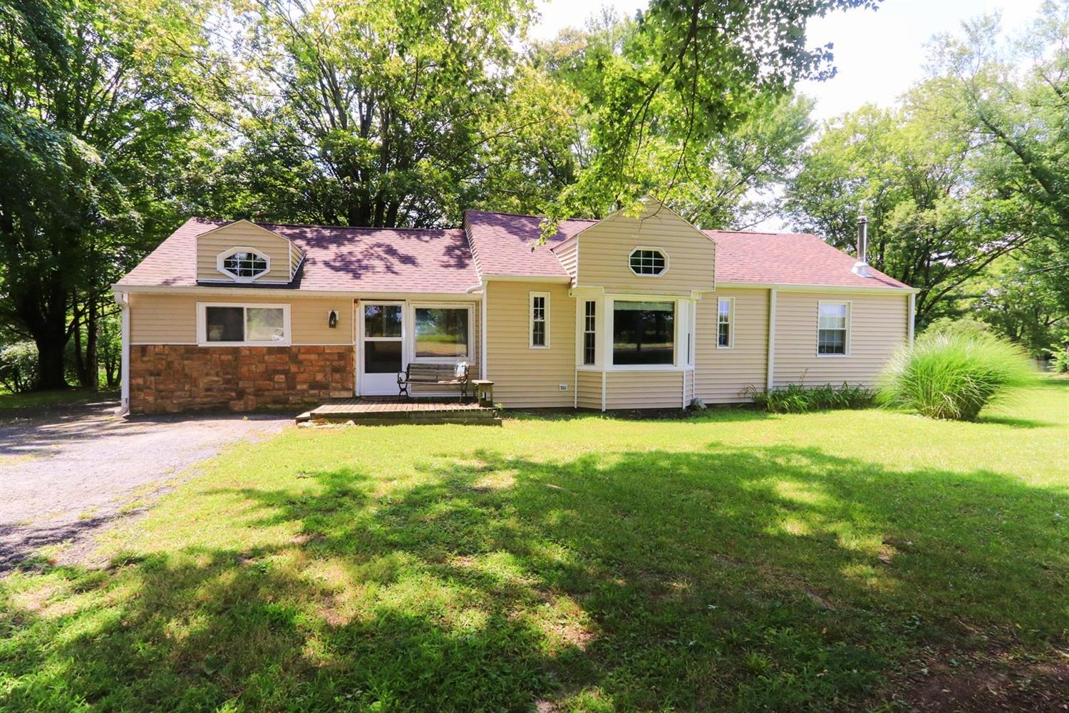 Property for sale at 609 S St Rt 123, Turtle Creek Twp,  Ohio 45036