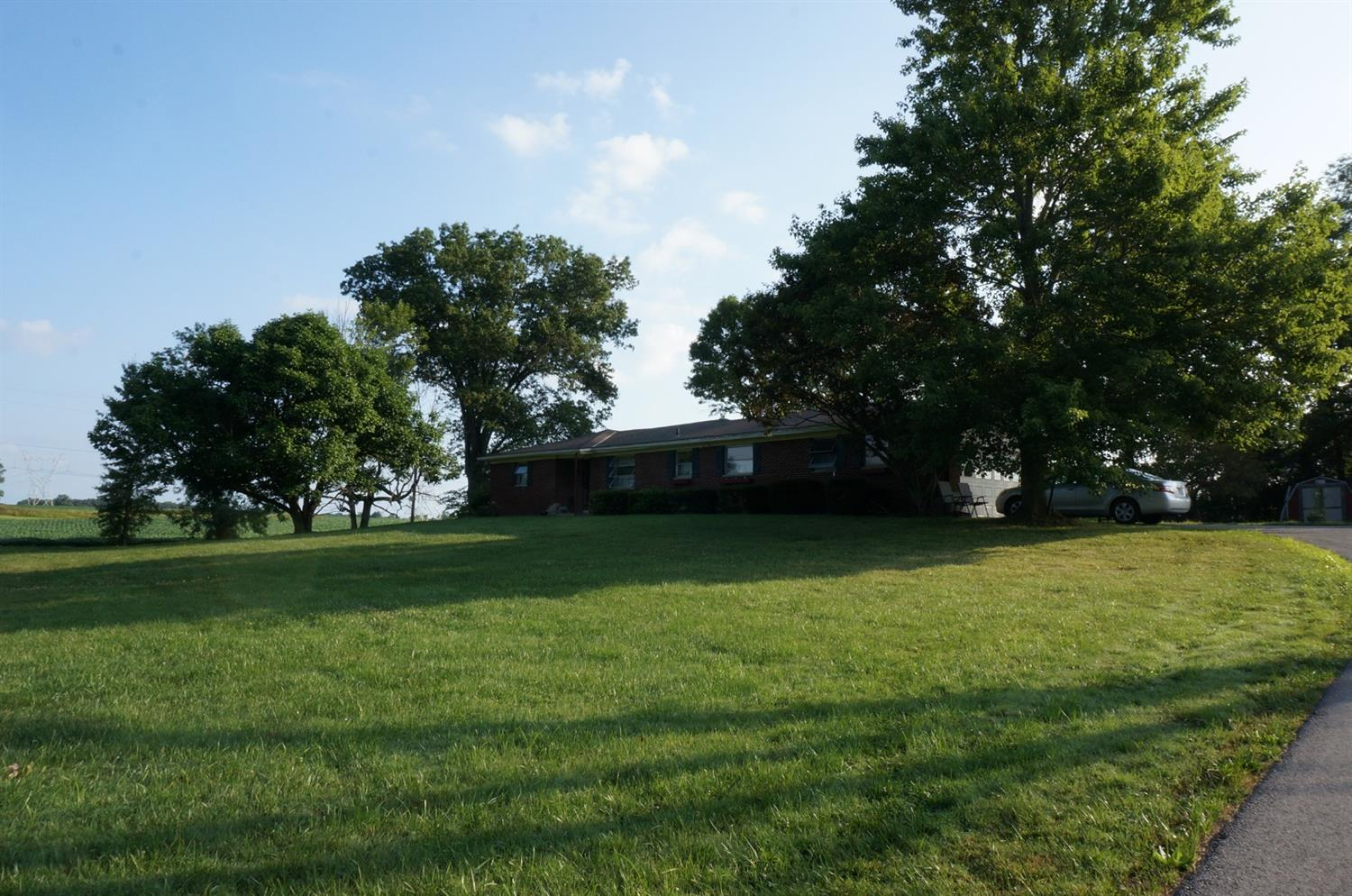 Property for sale at 4960 Long Spurling Road, Harlan Twp,  Ohio 45162