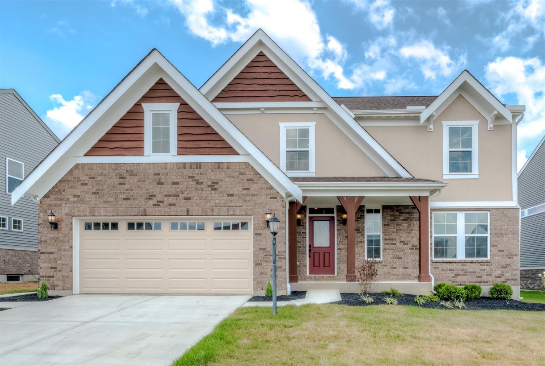 Property for sale at 40 Sweetgum Lane, Springboro,  Ohio 45066