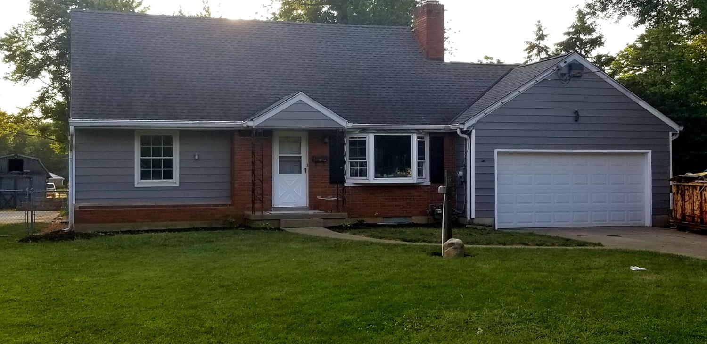 Property for sale at 4691 Fairfield Avenue, Fairfield,  Ohio 45014