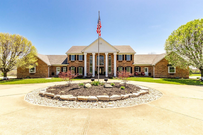 Property for sale at 1811 Tolbert Road, Wayne Twp,  Ohio 45011