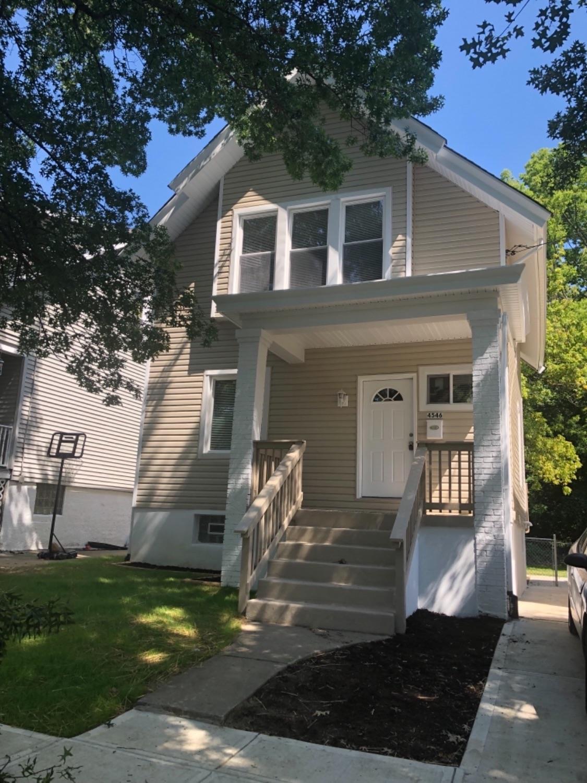 Property for sale at 4546 Midland Avenue, Cincinnati,  Ohio 45205