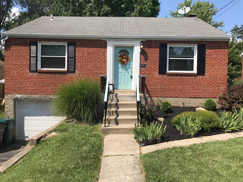 Property for sale at 5140 Highview Drive, Cincinnati,  Ohio 45238