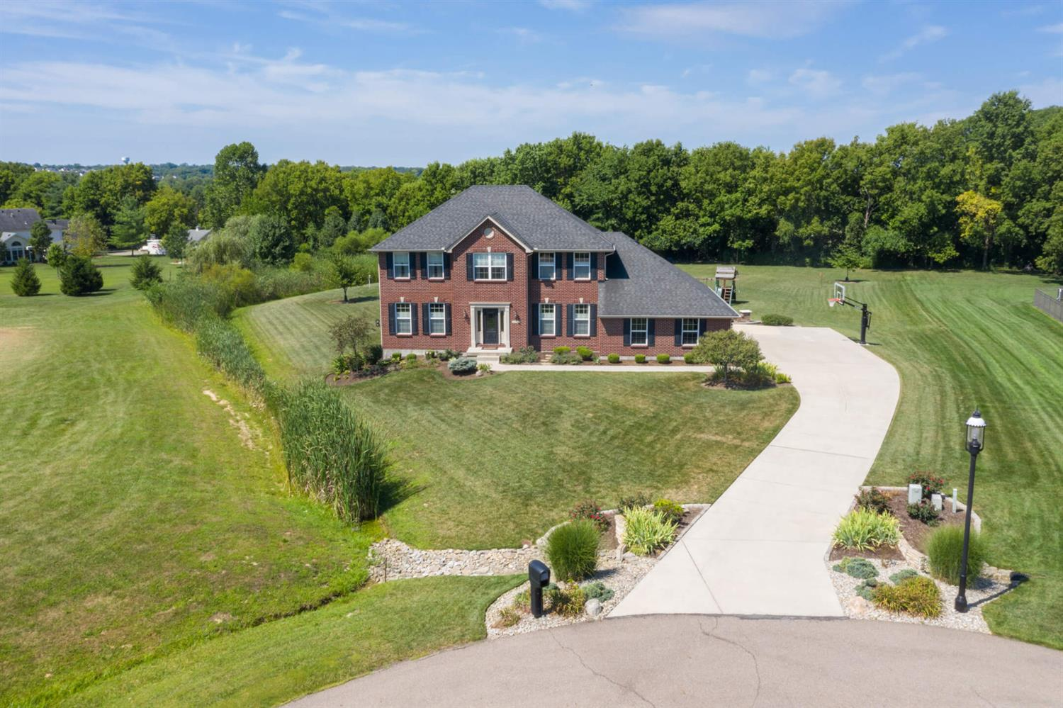 Property for sale at 6991 Mela Court, Clearcreek Twp.,  Ohio 45066