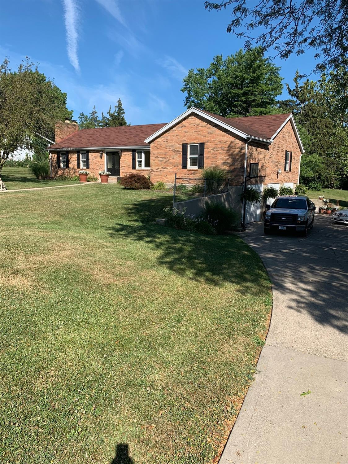 Property for sale at 1812 N Breiel Boulevard, Middletown,  Ohio 45042