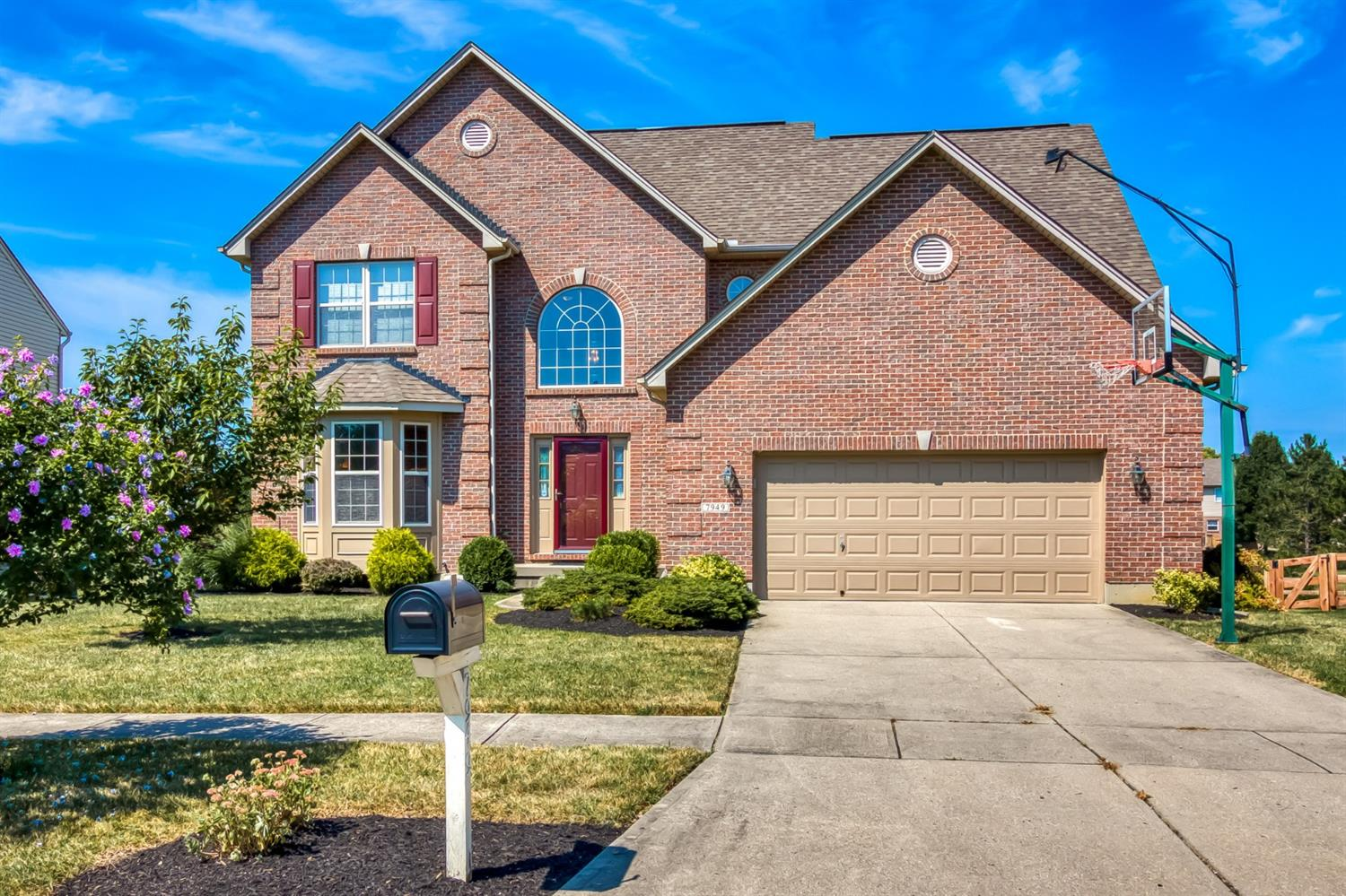 Property for sale at 7949 Threshing Court, West Chester,  Ohio 45069