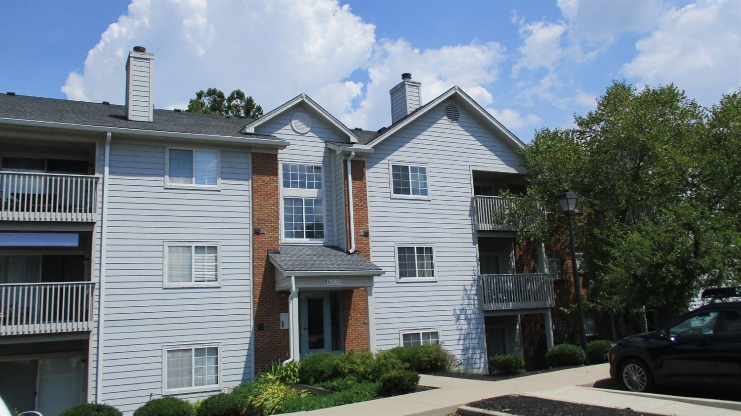 Property for sale at 7540 Shawnee Lane Unit: 346, West Chester,  Ohio 45069