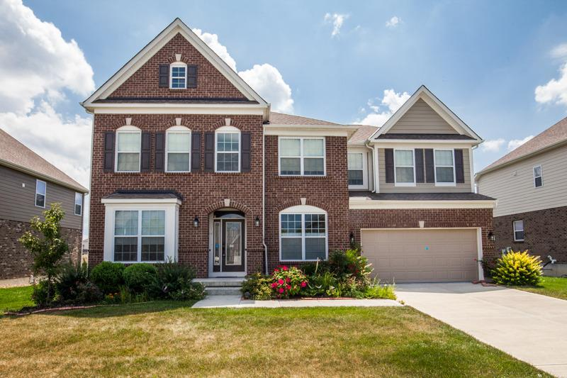 Property for sale at 6713 Palmetto Drive, Deerfield Twp.,  Ohio 45040