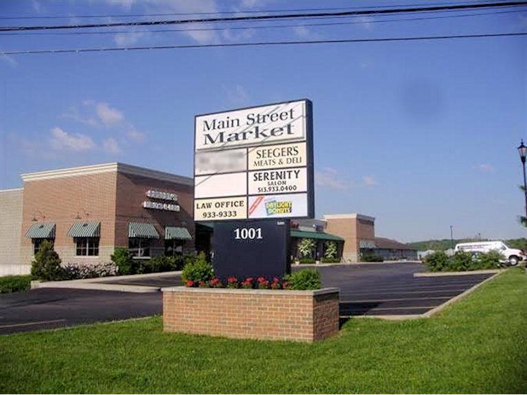 Property for sale at 1001 W Main Street Unit: C, Lebanon,  Ohio 45036