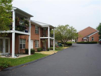 Property for sale at 202 E Rose Marie Drive, Lebanon,  Ohio 45036