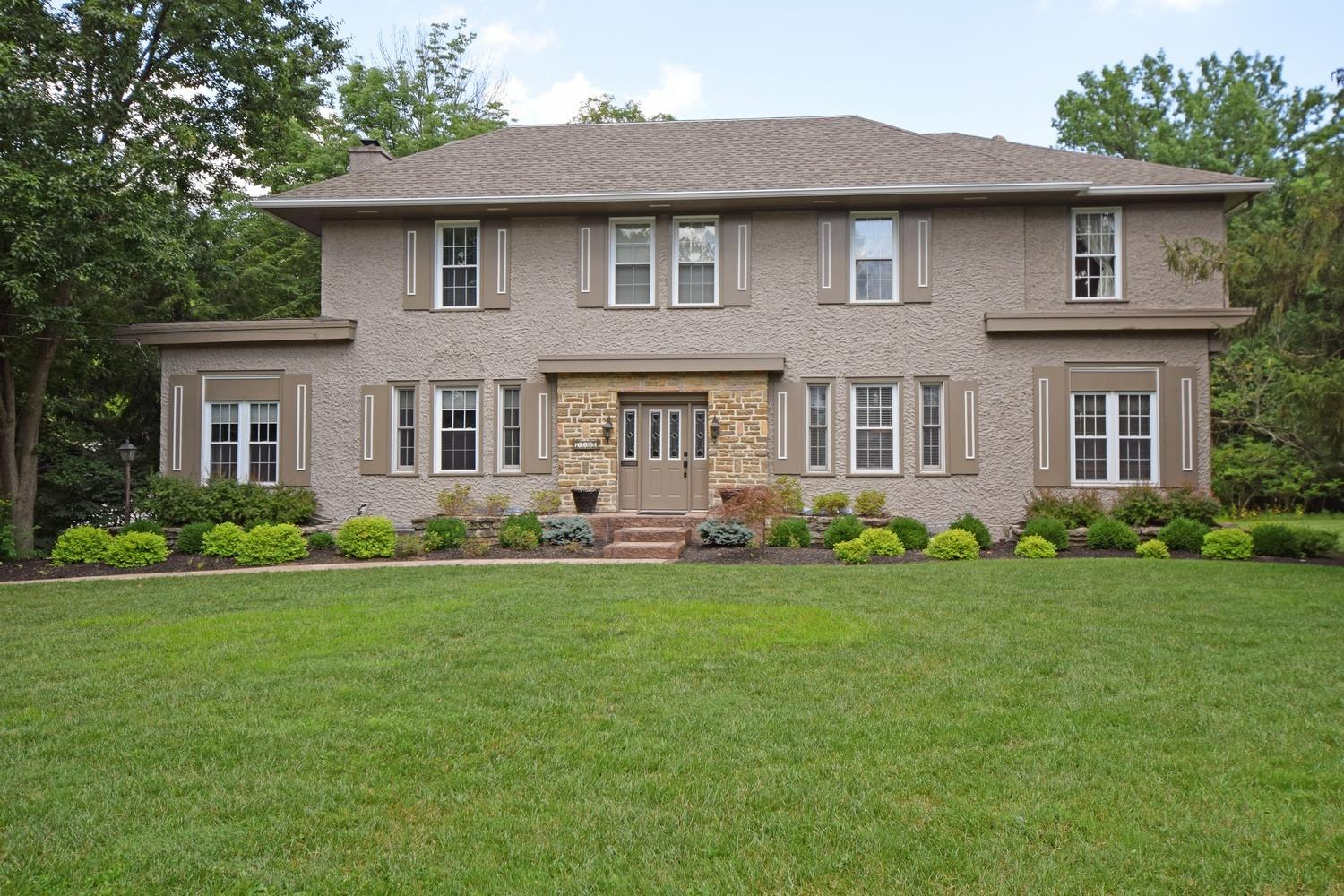 Property for sale at 7202 Winding Way, Amberley,  Ohio 45236