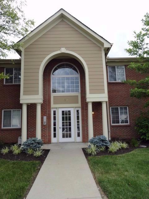Property for sale at 7311 Chatham Court Unit: G, West Chester,  Ohio 45069