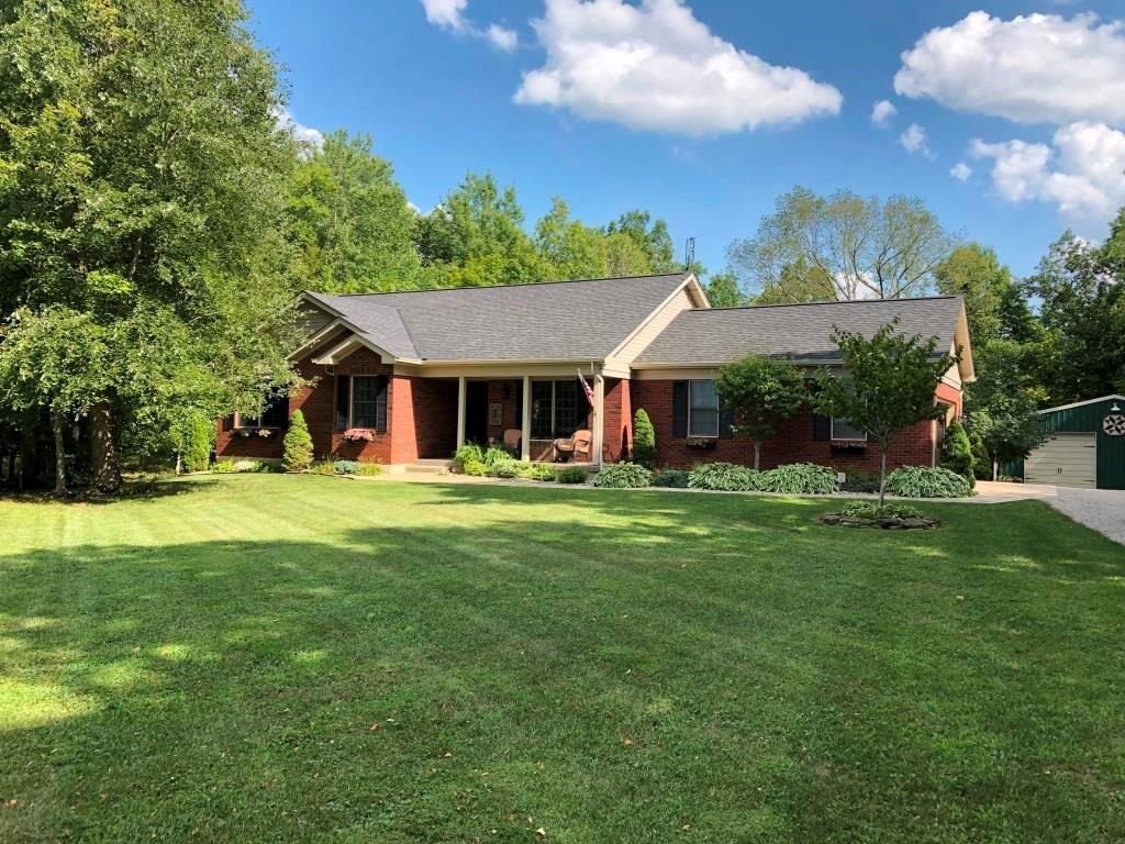 Property for sale at 7849 Templin Road, Harlan Twp,  Ohio 45107