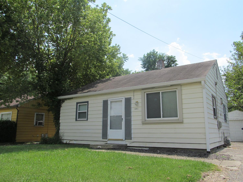 Property for sale at 1841 Catalpa Avenue, North College Hill,  Ohio 45239