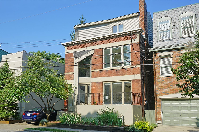 Property for sale at 1255 Ida Street, Cincinnati,  Ohio 45202