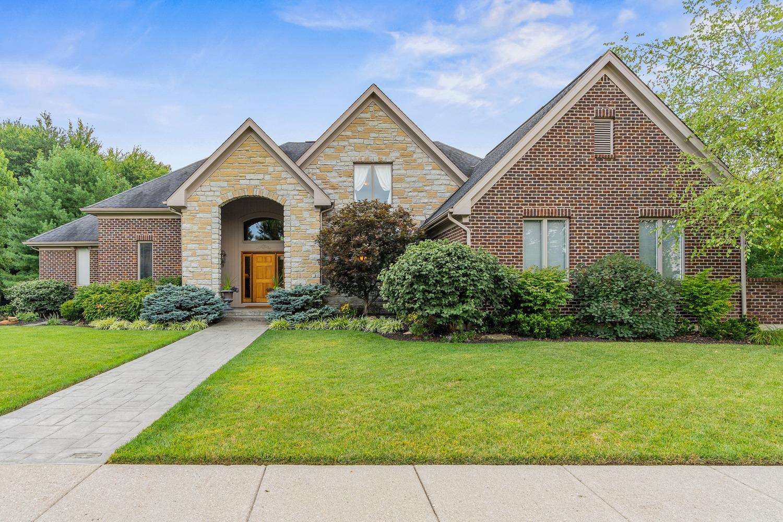 Property for sale at 5864 Piper Glen Drive, Hamilton Twp,  Ohio 45039