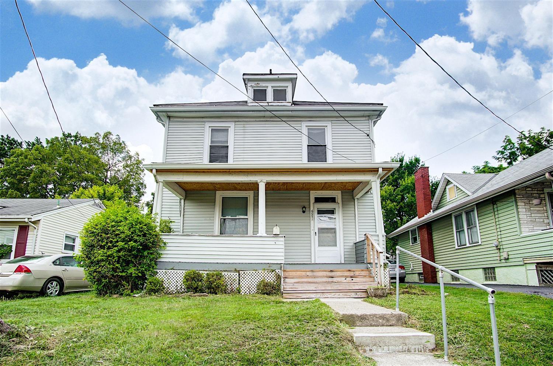 Property for sale at 6951 La Boiteaux Avenue, North College Hill,  Ohio 45239