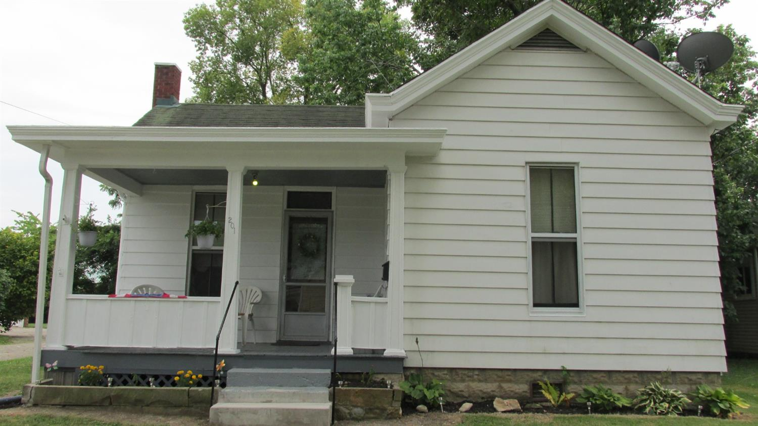 Property for sale at 201 W Center Street, Blanchester,  Ohio 45107
