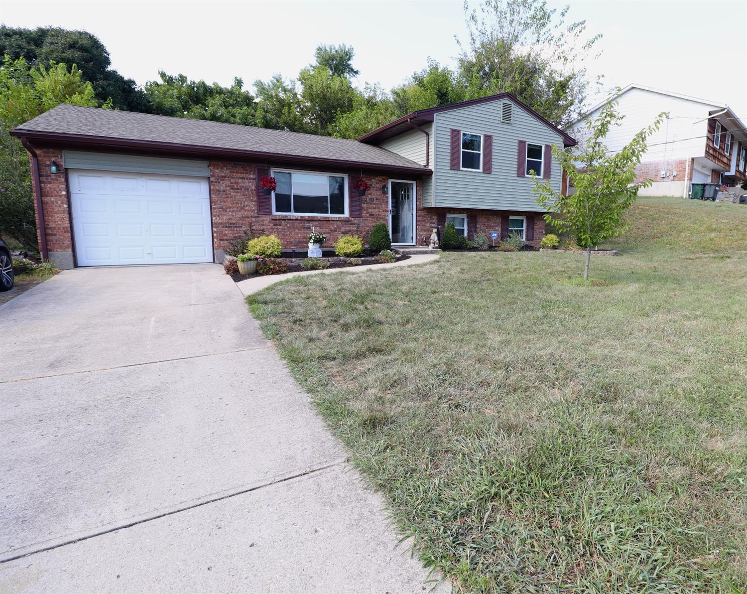 Property for sale at 10834 West Road, Harrison,  Ohio 45030