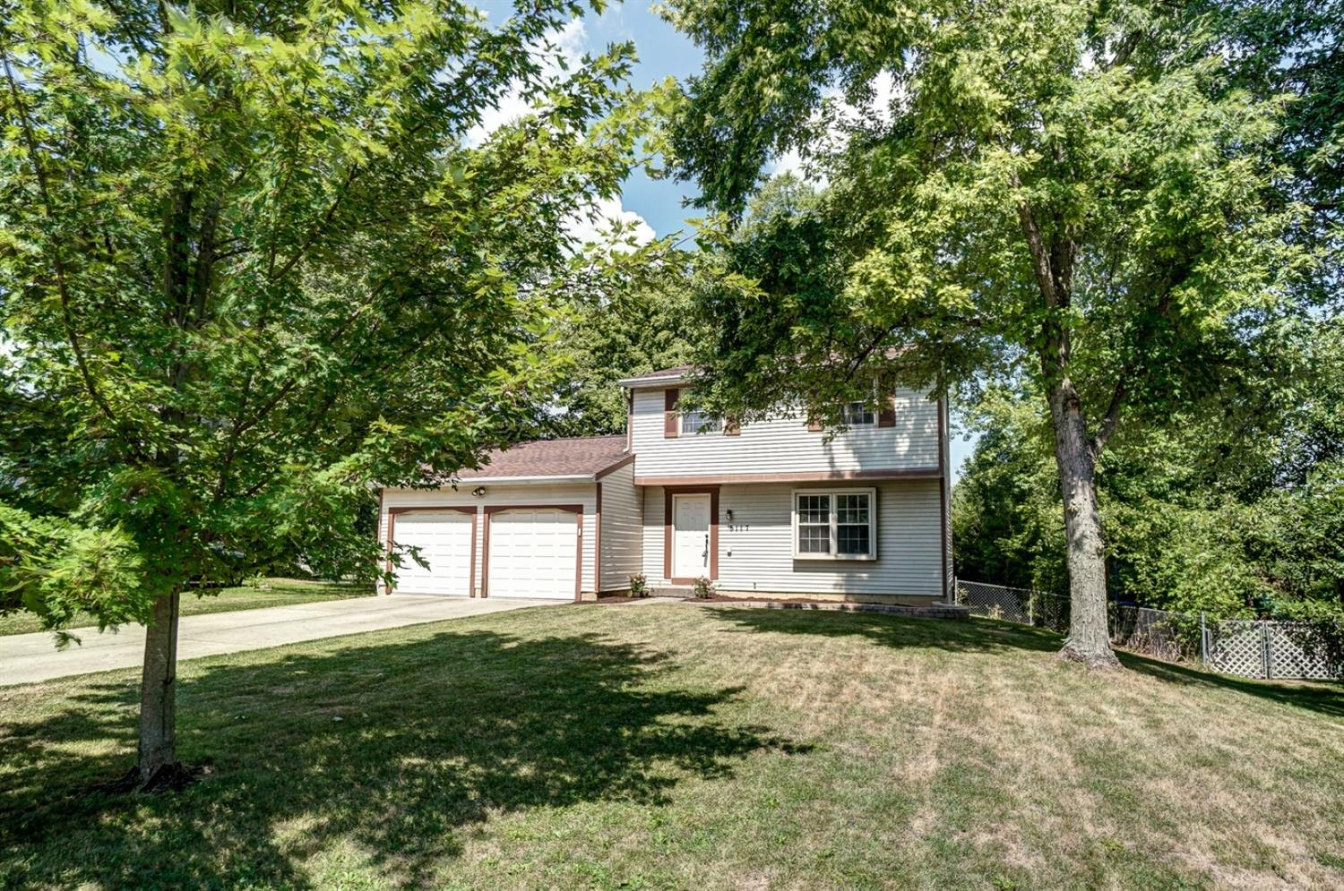 Property for sale at 5117 Carter Court, Mason,  Ohio 45040