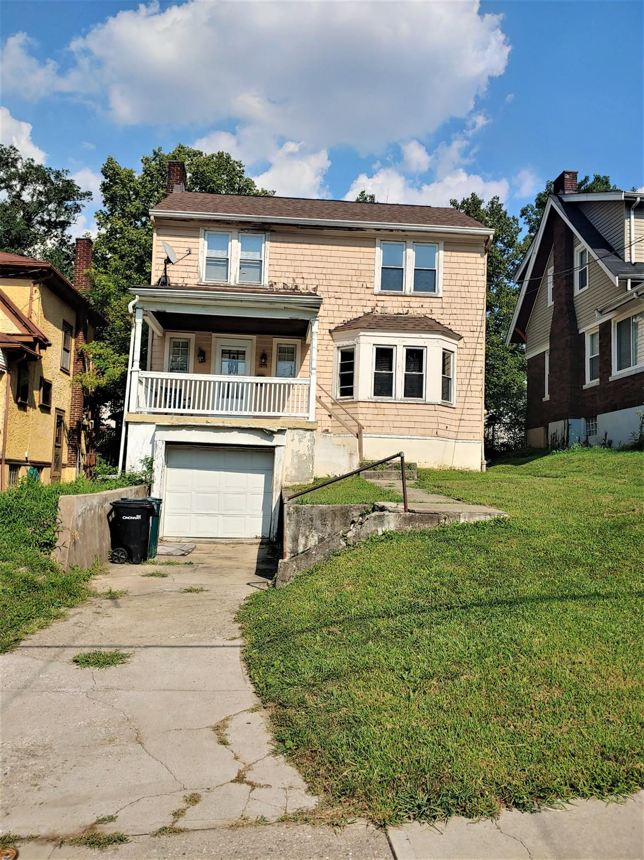 Property for sale at 3464 Wabash Avenue, Cincinnati,  Ohio 45207