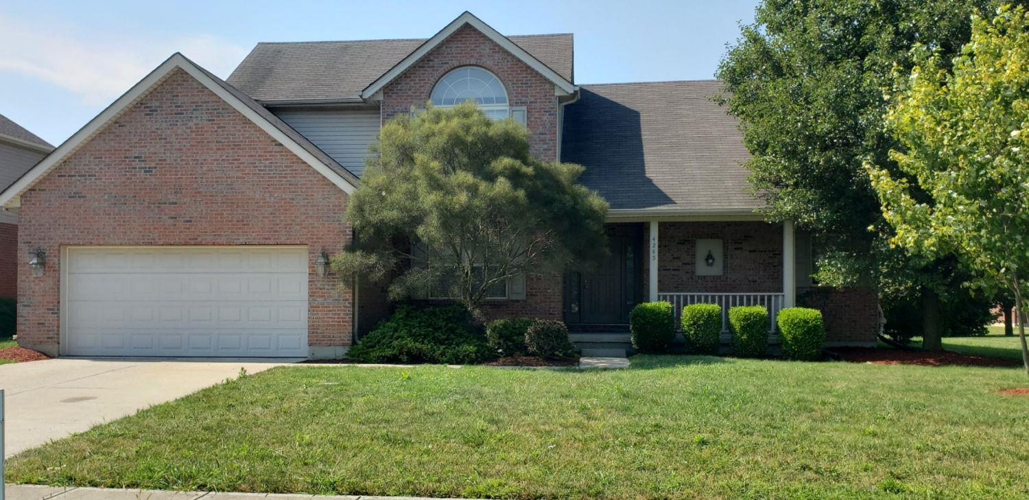 Property for sale at 4245 N Shore Drive, West Chester,  Ohio 45069