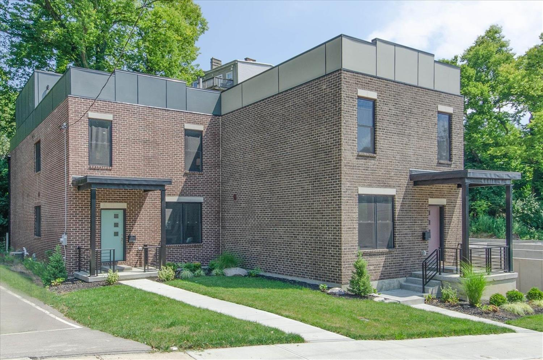 Property for sale at 1712 Wm H Taft Road, Cincinnati,  Ohio 45206