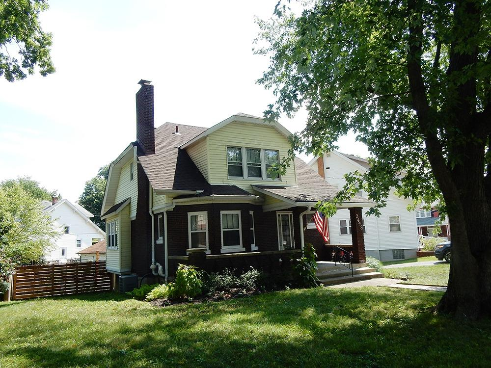 Property for sale at 2448 Williams Avenue, Norwood,  Ohio 45212