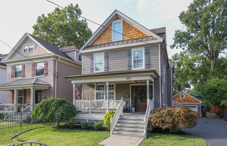 Property for sale at 2823 Erie Avenue, Cincinnati,  Ohio 45208