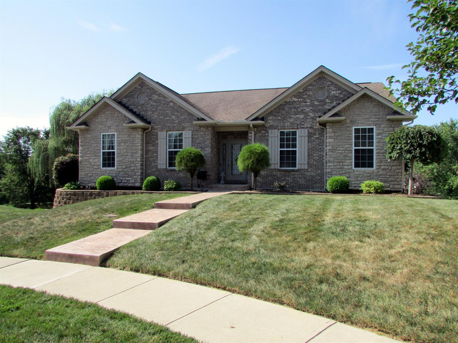 Property for sale at 8673 Kates Way, West Chester,  Ohio 45069