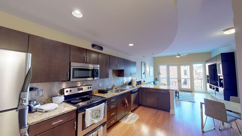 Property for sale at 1326 Vine Street Unit: 7, Cincinnati,  Ohio 45202