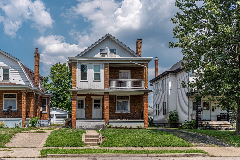 Property for sale at 2440 Kenilworth Avenue, Norwood,  Ohio 45212