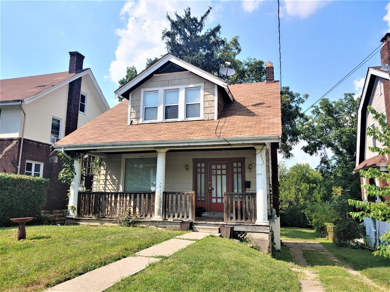Property for sale at 1928 Crane Avenue, Cincinnati,  Ohio 45207