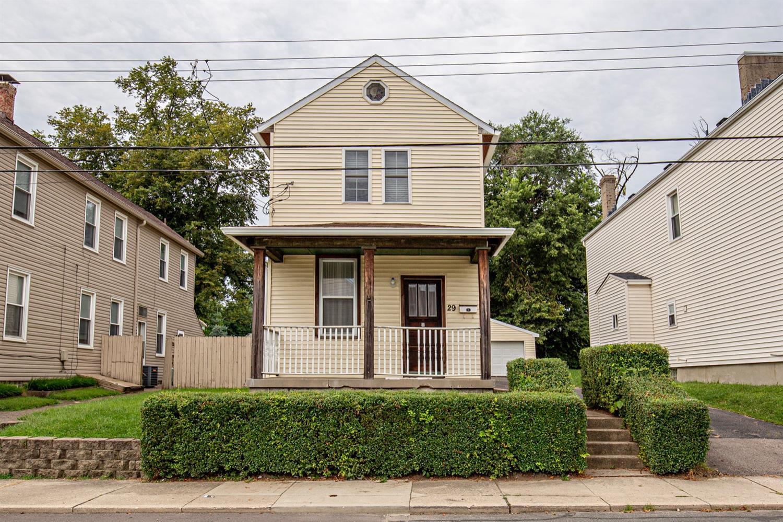 Property for sale at 29 Bertus Street, St Bernard,  Ohio 45217
