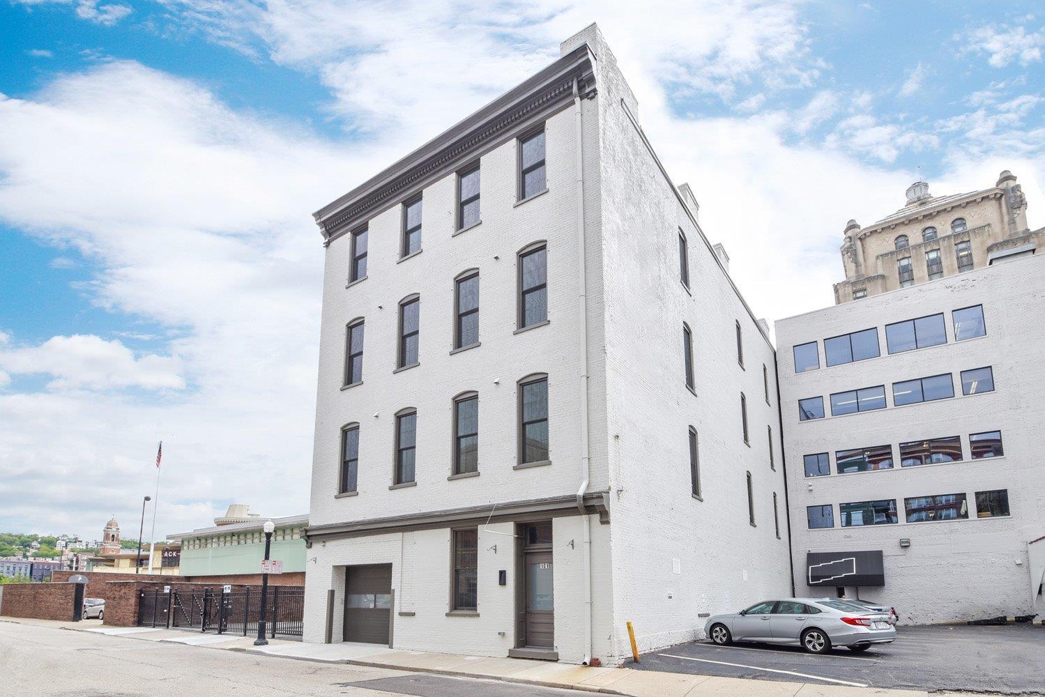 Property for sale at 813 Broadway Street Unit: 101, Cincinnati,  Ohio 45202