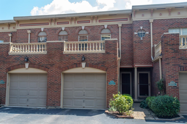 Property for sale at 2602 Morrow Place, Cincinnati,  Ohio 45204