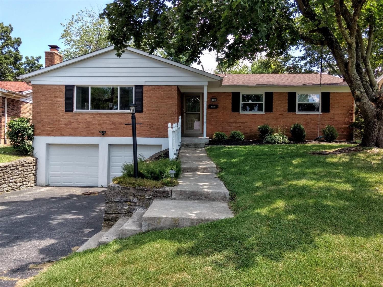 Property for sale at 8580 Hallridge Court, Springfield Twp.,  Ohio 45231