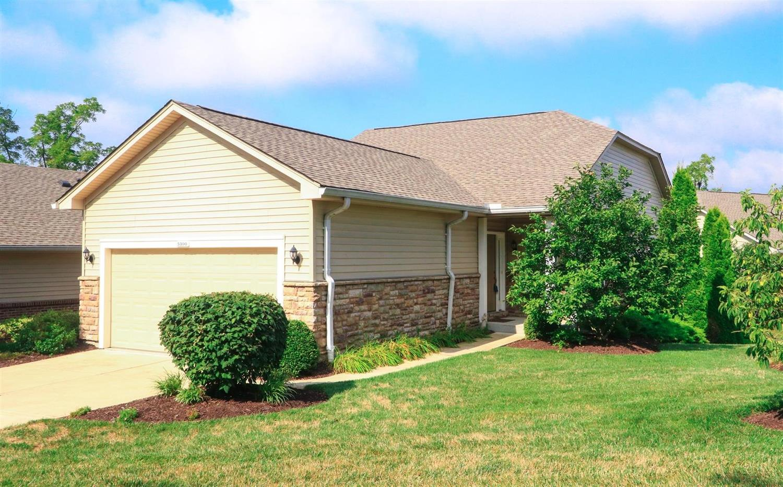 Property for sale at 5300 Glen Creek Drive, Delhi Twp,  Ohio 45238
