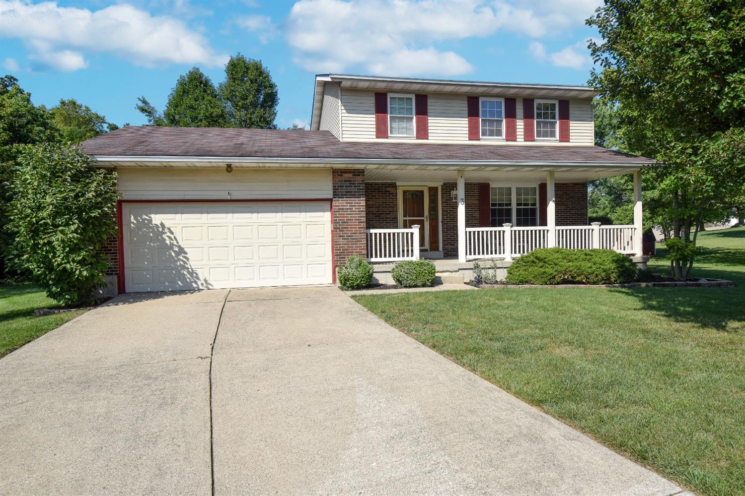 Property for sale at 3 Amherst Place, Fairfield,  Ohio 45014