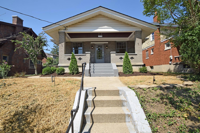 Property for sale at 1628 S Argyle Place, Cincinnati,  Ohio 45223