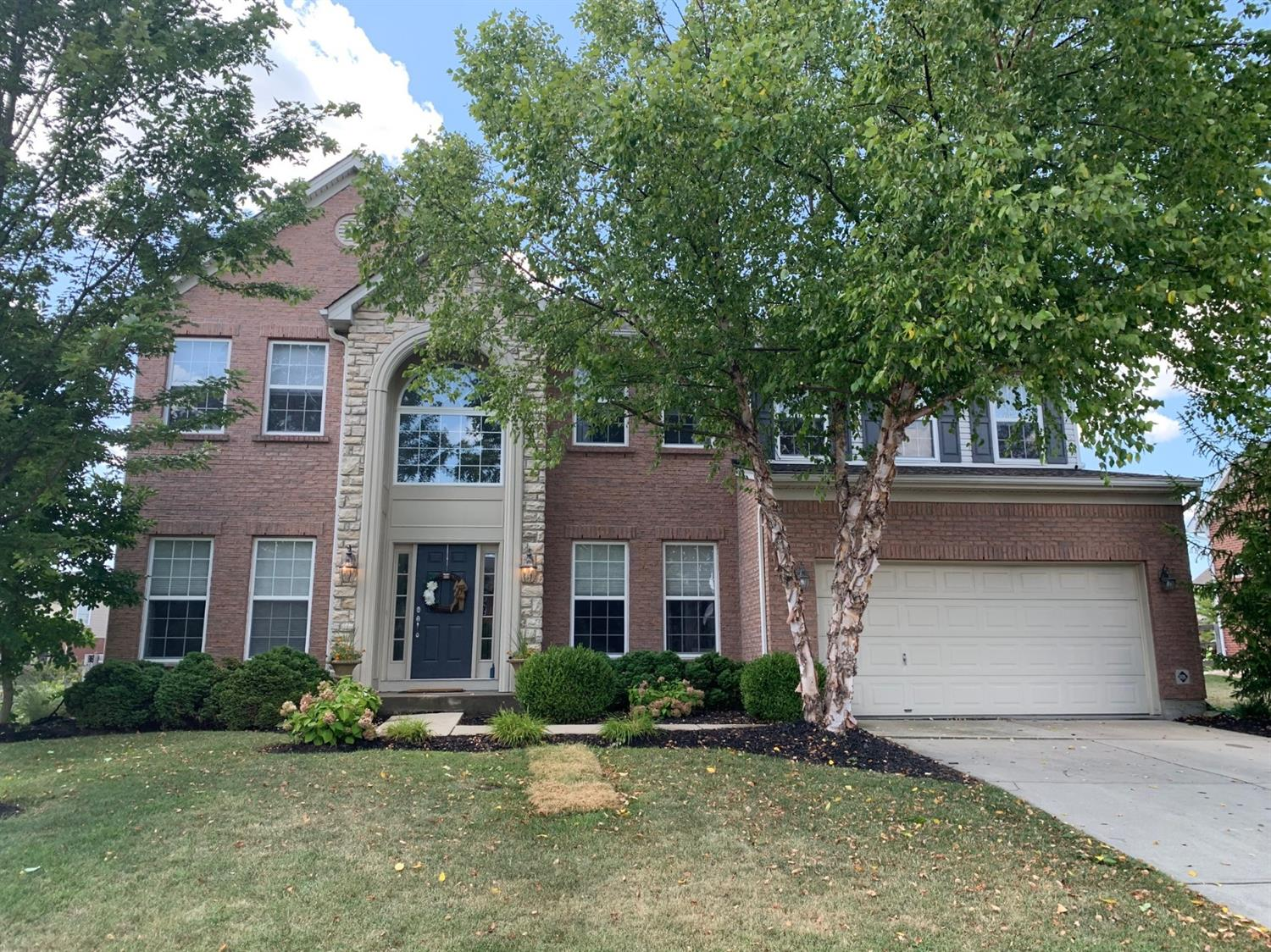 Property for sale at 6327 Cambridge Trail, Liberty Twp,  Ohio 45044