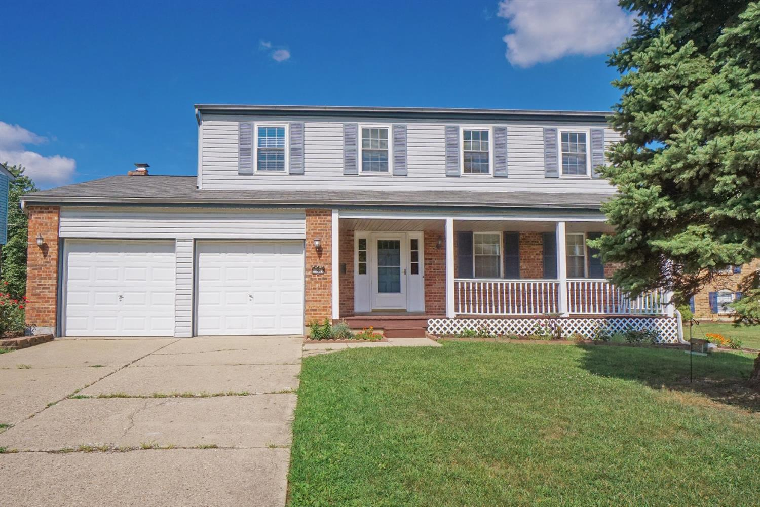Property for sale at 11963 Blackhawk Circle, Springfield Twp.,  Ohio 45240